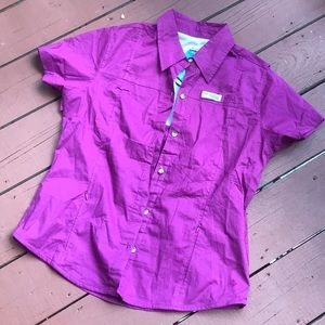 NWT Columbia Top XL